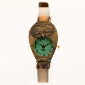 お昼寝ふくろう腕時計S 01